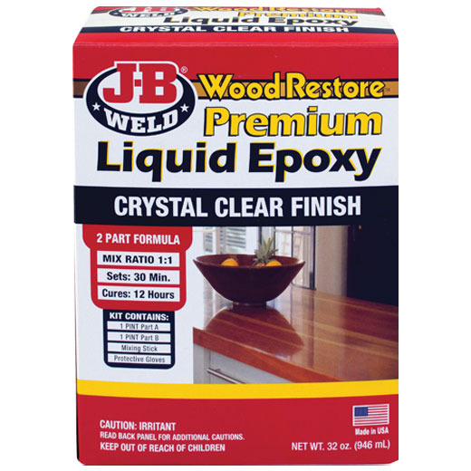 Epoxies & Glues