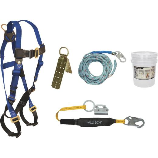 Safety Straps & Harnesses