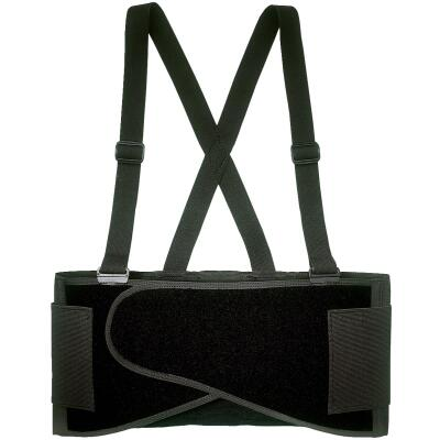 Custom Leathercraft 28 In. to 32 In. Back Support Belt
