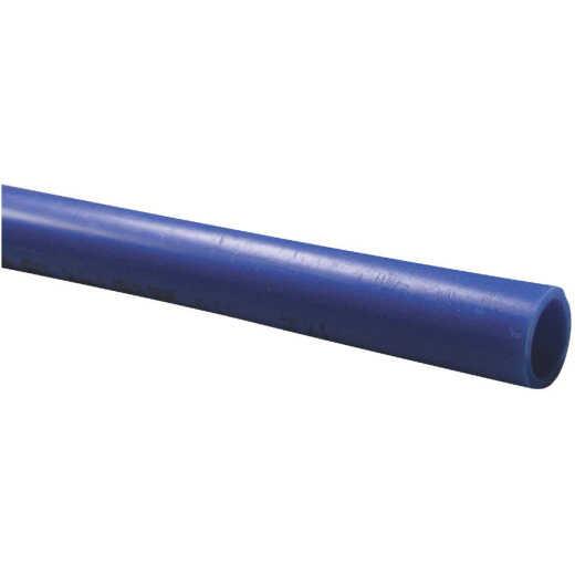 SharkBite 1/2 In. x 10 Ft. Blue PEX Pipe Type B Stick