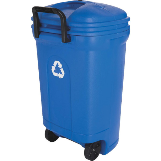 Recycling Containers