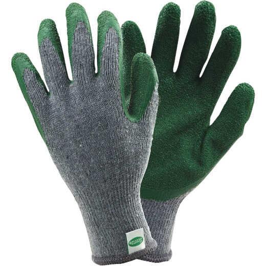 Scotts Large Latex Coated Gray Glove