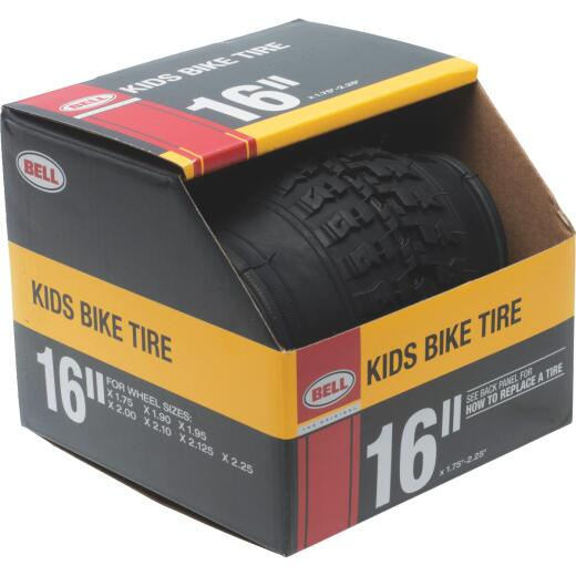 Bell 16 In. BMX Bicycle Tire